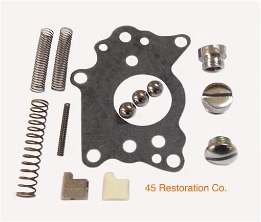 DELUXE OIL PUMP REBUILD KIT 26202-37C