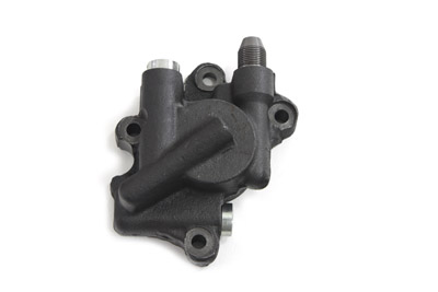 Oil Feed Pump - complete 1937-70 26203-37