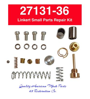LINKERT SMALL PARTS KIT 27131-36