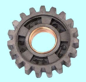 REVERSE GEAR  19 TOOTH 35284-41