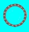 THRUST BALL BEARINGS 37467-41
