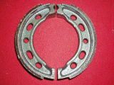 F.BRAKE SHOES-WL 44402-40