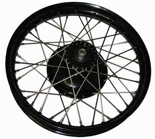 FRONT 18' WHEEL 43503-30