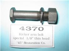 BOLT-KICKER ARM 4370