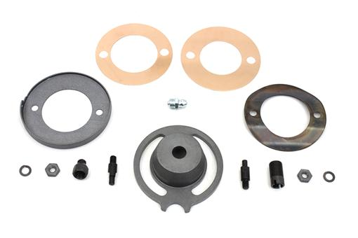 Front Backing Plate kit-CHROMED 44300-30