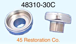 Frame Bearing Cups (pair) 48310-30C