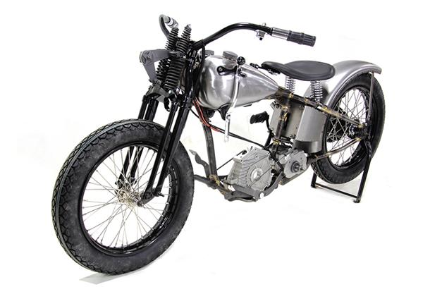 "45"" Bobber-WR KIT 55-1950"