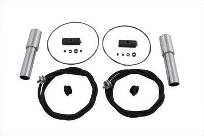Handlebar Control Package 56200-36