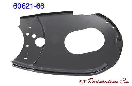 INNER PRIMARY COVER - GE 60621-66