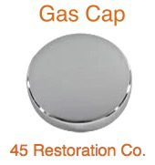 GAS CAP-vented 61103-36