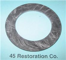 GASKET- rubber,gas/oil cap 61114-48