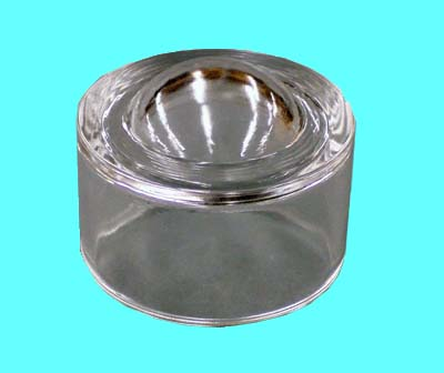 Taillight-CLEAR TAILLIGHT LENS 1925-38 68092-25