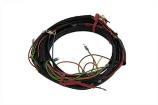 1971-73 GE WIRE KIT 70272-71