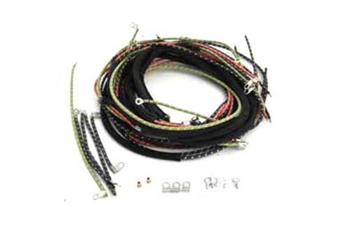 WIRING KIT 47-UP SPRINGER 70320-47