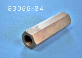 COUPLING-Truss Rod 83055-34