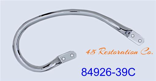 CHROME HANDLES-servi-car 84926-39C
