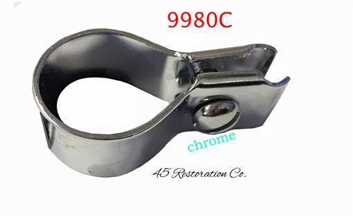 Brake Cable Clamp 9980C
