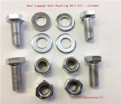 mounting bolt kit K-7