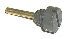 PIN WITH SCREW PLUG 1933-58 27383-11