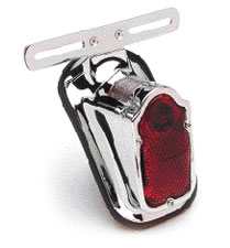 Taillight-CH.TOMBSTONE TAILLIGHT 68003-47C-6V